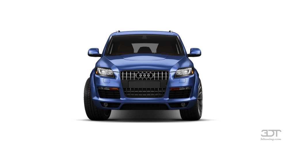 How To Paint Audi Q5 And Q7
