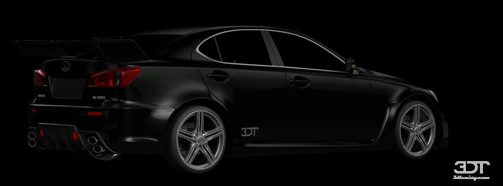Lexus IS'12