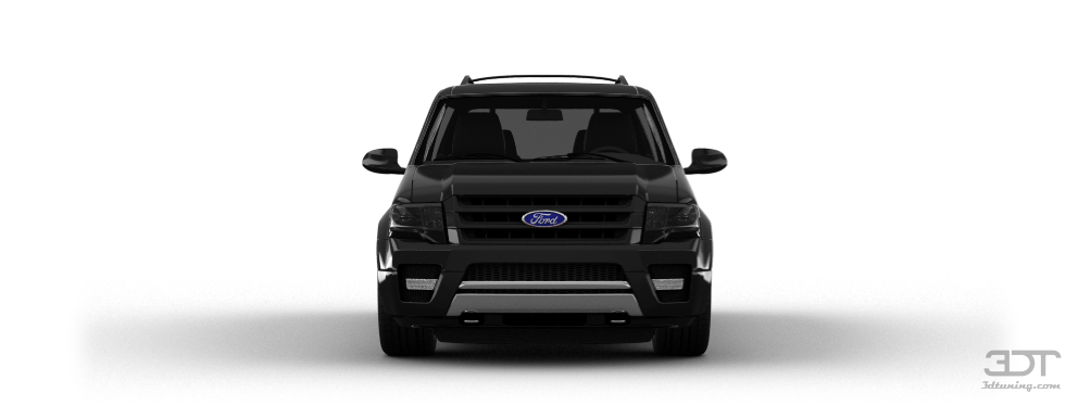 Ford Expedition'15