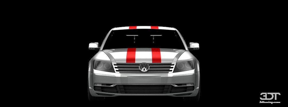 Volkswagen Phaeton'11