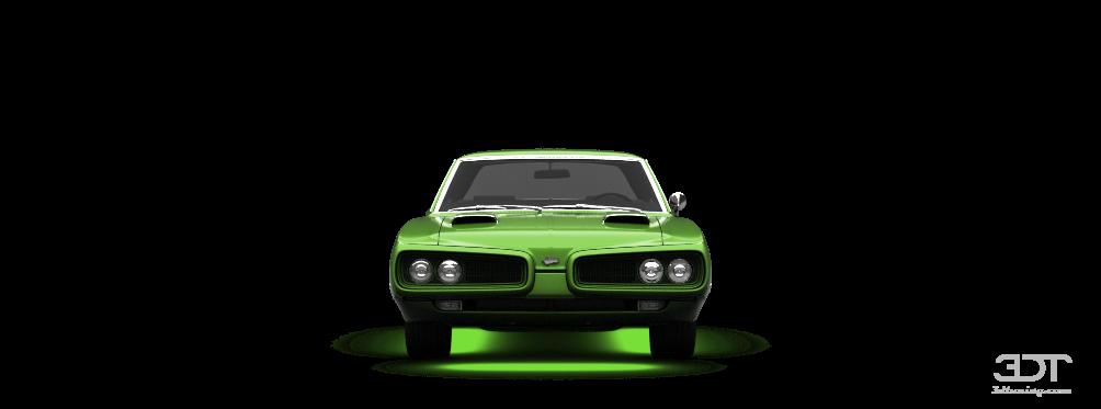 Dodge Coronet Super Bee'70
