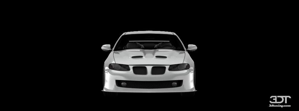 Pontiac GTO'06
