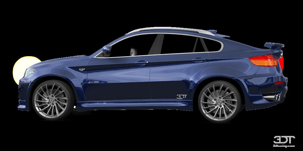 Технические характеристики BMW 5серия  БМВ 5серия