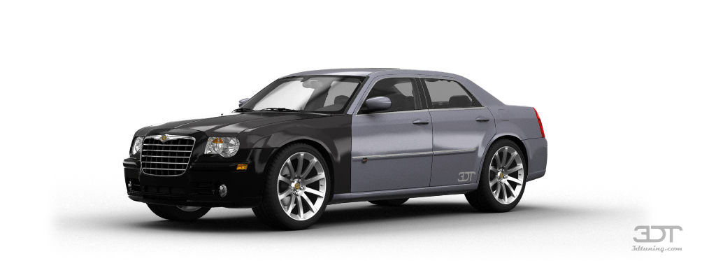 Chrysler 300C Sedan 2005 tuning