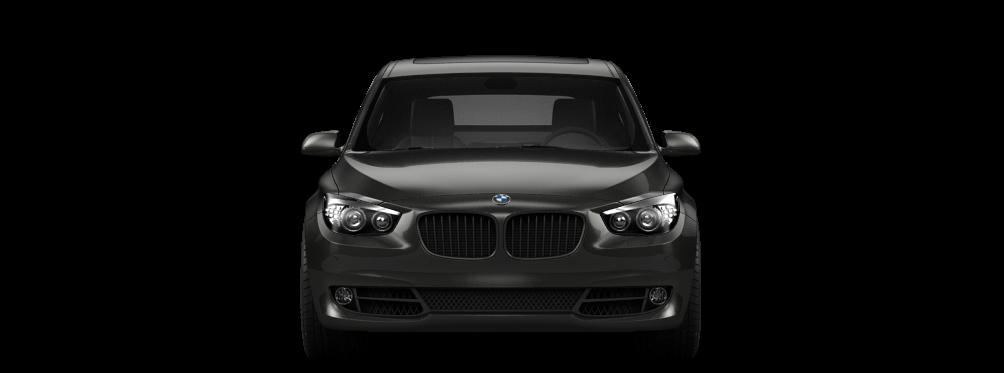 BMW 5 Series Gran Turismo'09