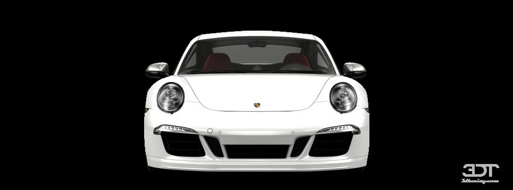 Porsche 911 Carrera'13