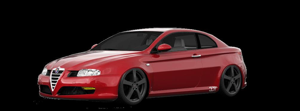 Alfa Romeo GT'04