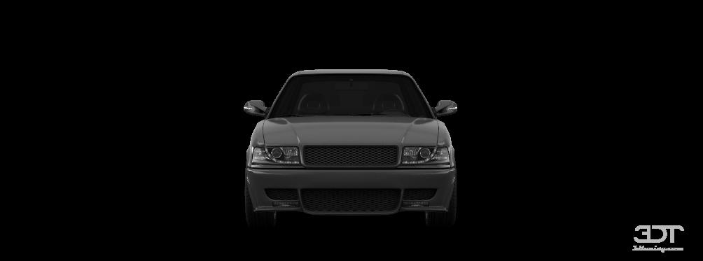 Audi 80'91