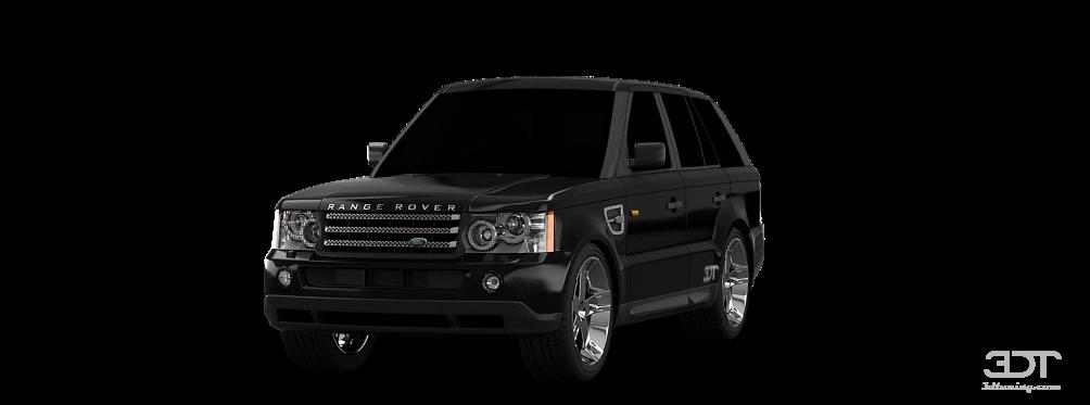 Range Rover Sport'05