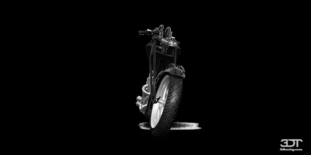 Custom Chopper Chopper 2017