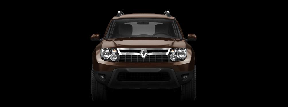Renault Duster'12