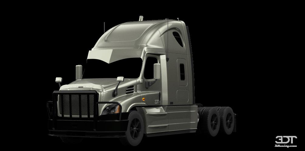 Freightliner Cascadia'11