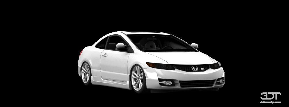 Used Honda Civic >> My perfect Honda Civic Si.