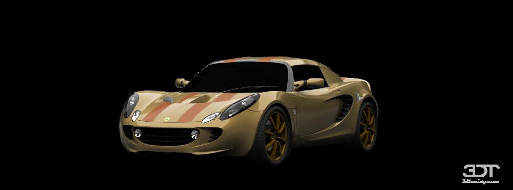 Lotus Elise'02
