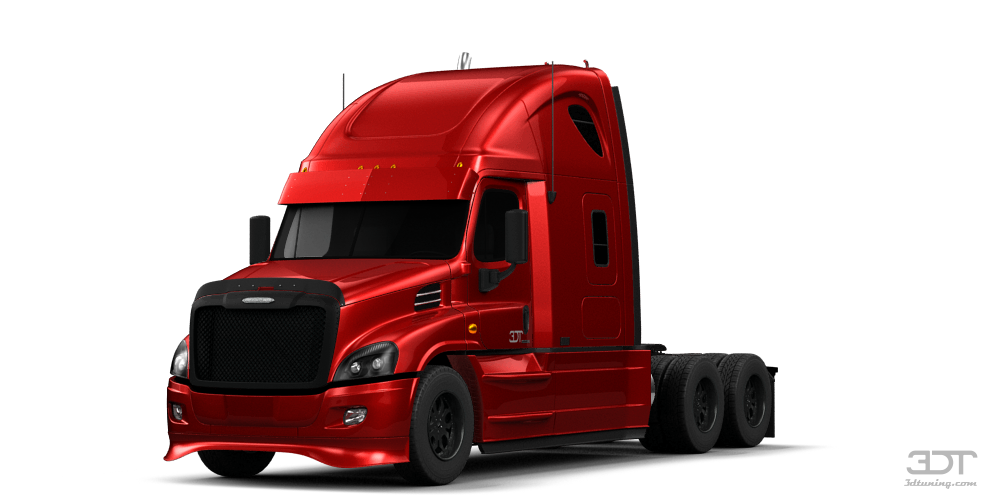 freightliner classic service manual