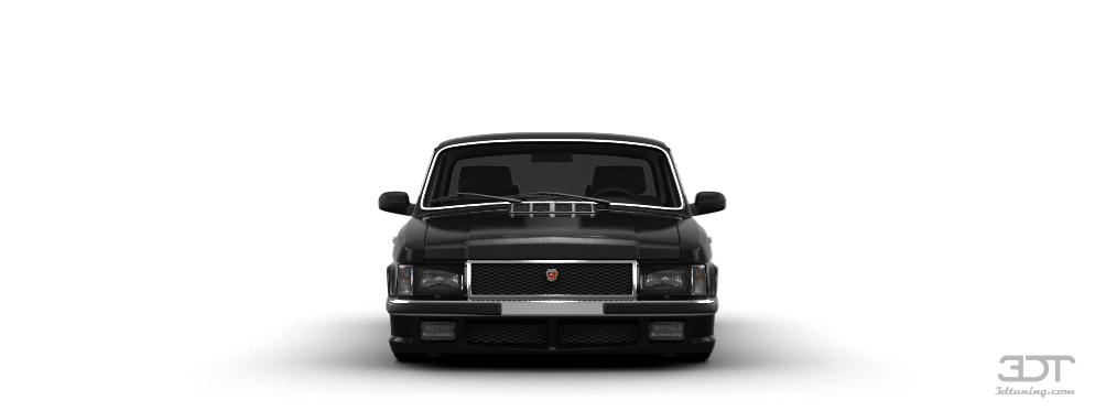 GAZ Volga 3102'82