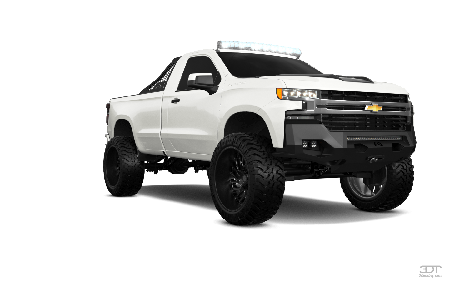 Chevrolet Silverado 1500 Regular Cab'19
