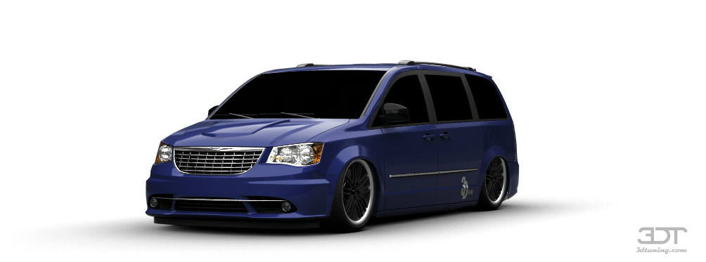 Chrysler Ru Minivan Autos Post