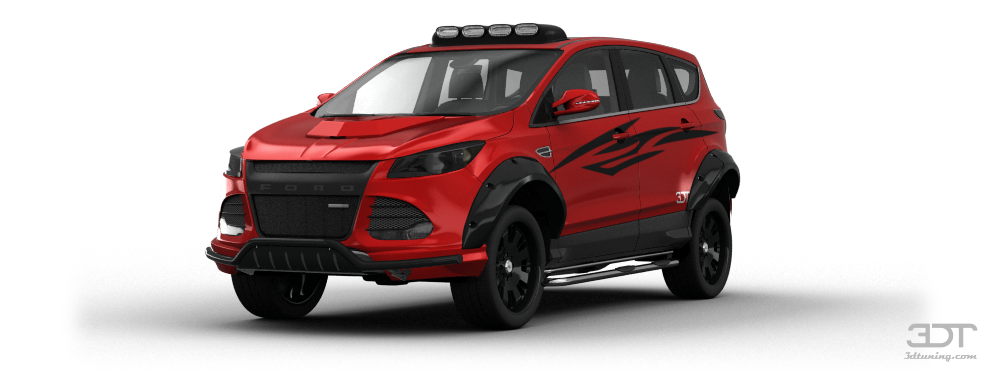 Ford Escape 2014 Custom >> Aftermarket Parts For 2013 Escape | Autos Post