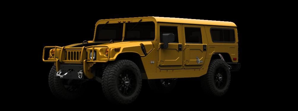 Hummer H1'96