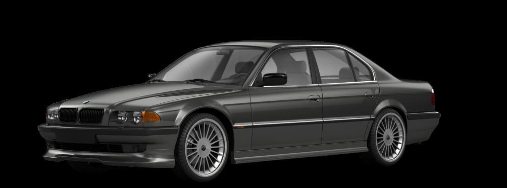 BMW 7 Series Sedan 1998 tuning