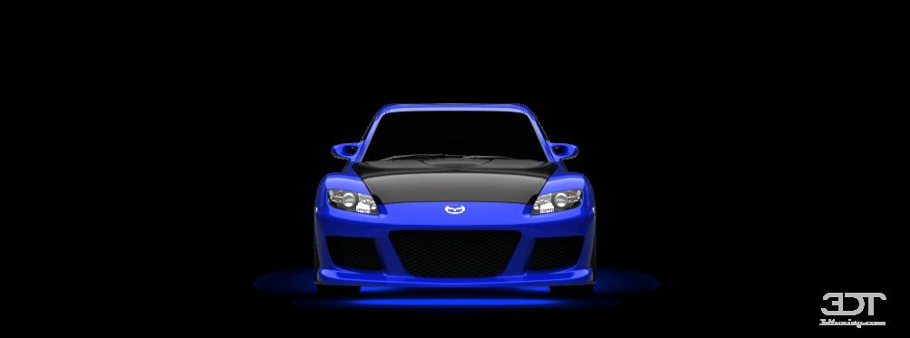 Mazda RX-8'03