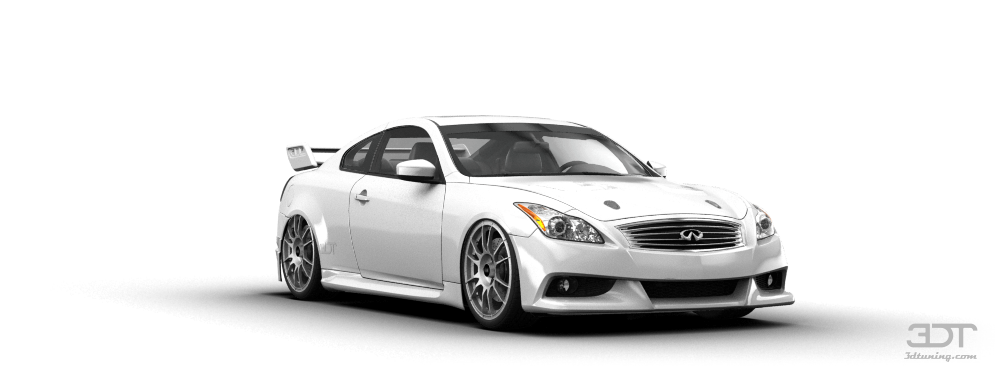 3dtuning Of Infiniti G37 Coupe 2008 3dtuning Com Unique