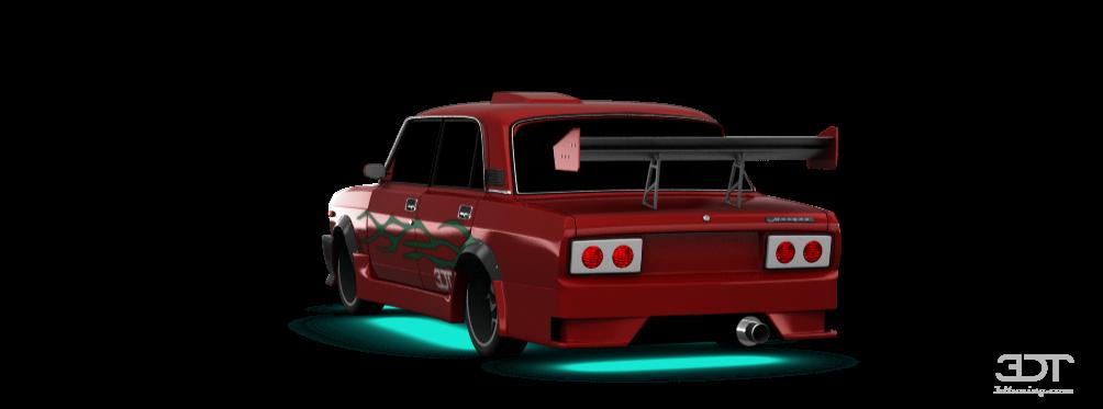 Lada 2105'79