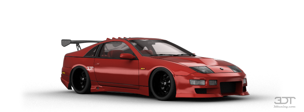 My perfect Nissan 300ZX