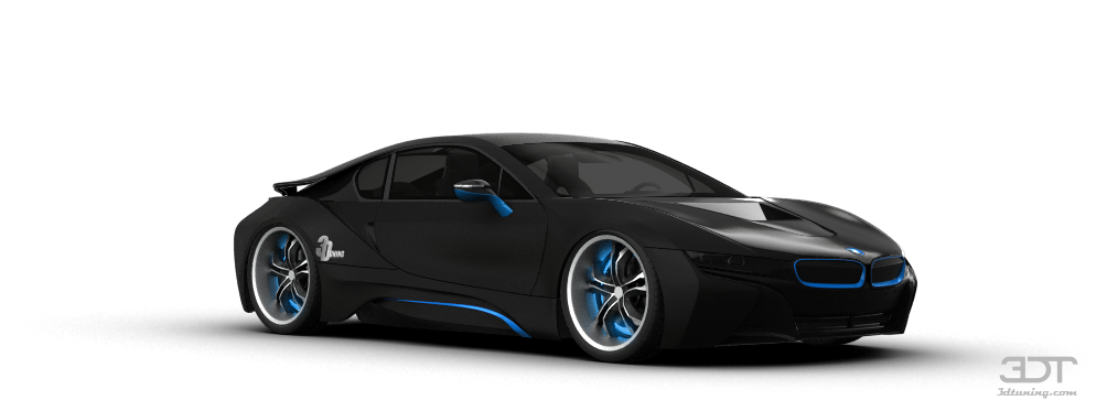 My Perfect Bmw I8 Series