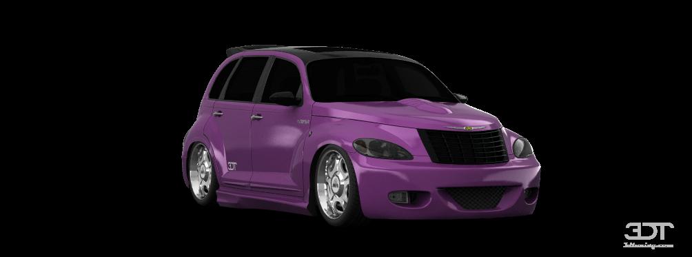 Pt Cruiser Used Car