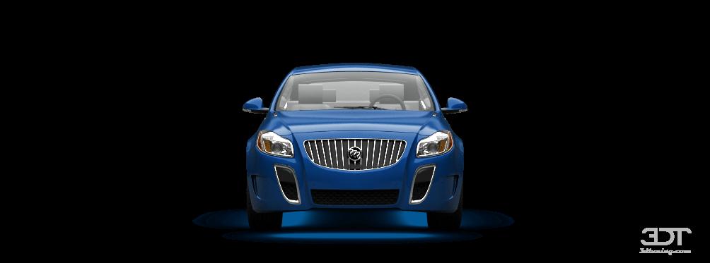 Buick Regal'12
