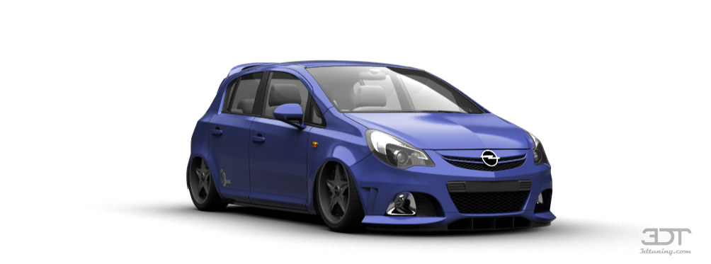 opel corsa d tuning interno opel corsa d tuning and cars. Black Bedroom Furniture Sets. Home Design Ideas