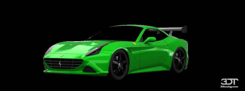 3DTuning of Ferrari California T Convertible 2015 3DTuning ...