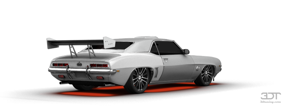 3dtuning Of Chevrolet Camaro Ss Coupe 2969 3dtuning Com