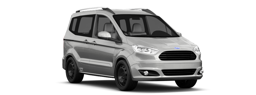Ford Transit Courier'13