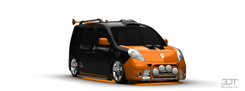 My Perfect Renault Kangoo