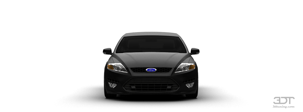 Ford Mondeo'11