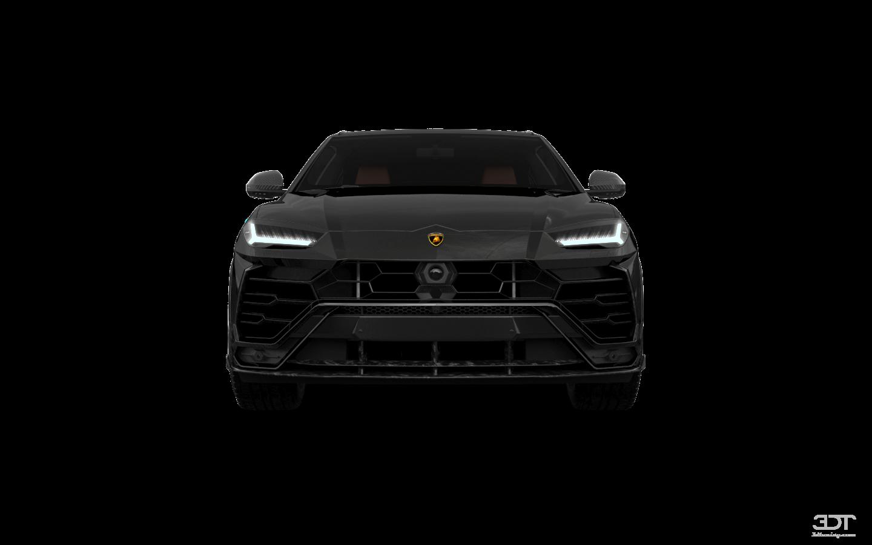 Lamborghini Urus'19
