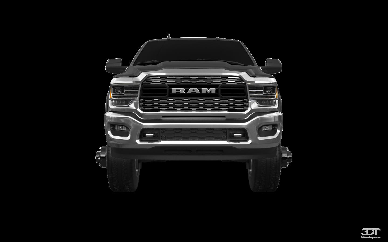 Dodge Ram 3500'20