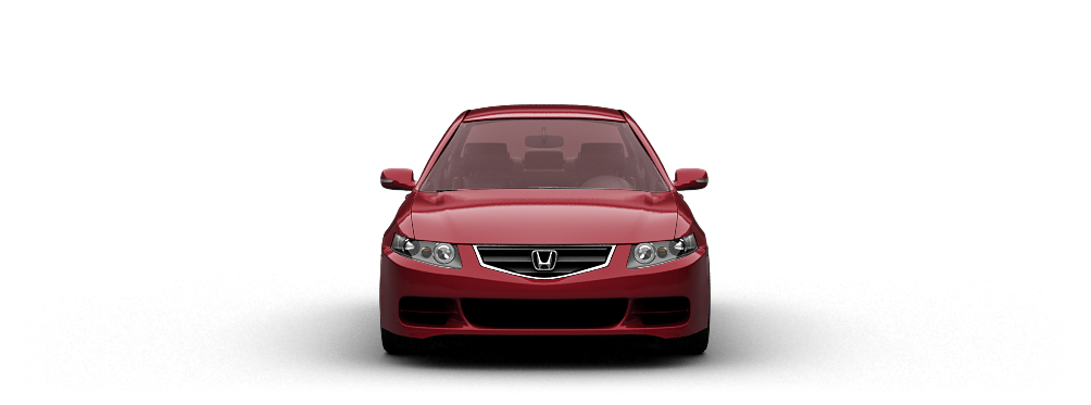Honda Accord'03