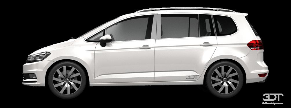 volkswagen touran 2015 2017 2018 best cars reviews. Black Bedroom Furniture Sets. Home Design Ideas