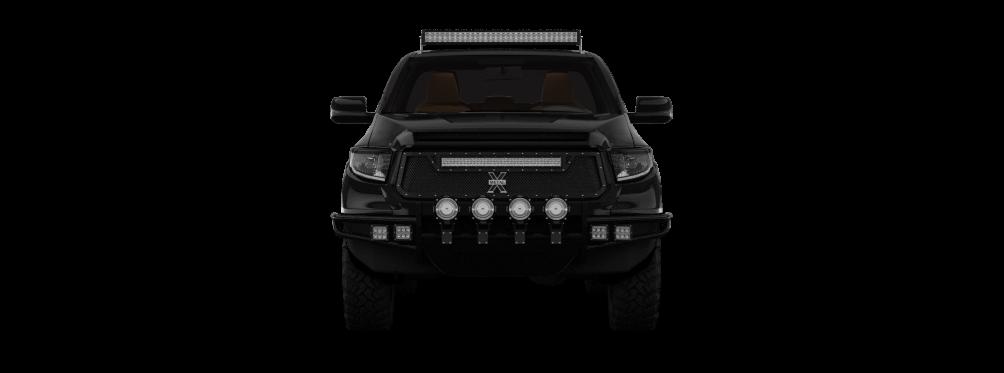 Toyota Tundra Limited'14