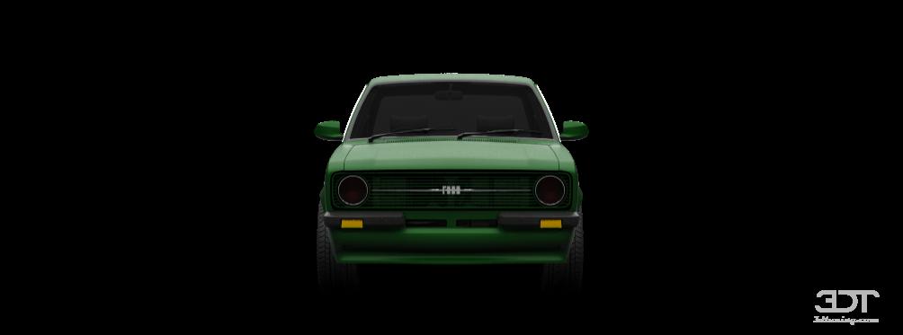 Ford Escort'75