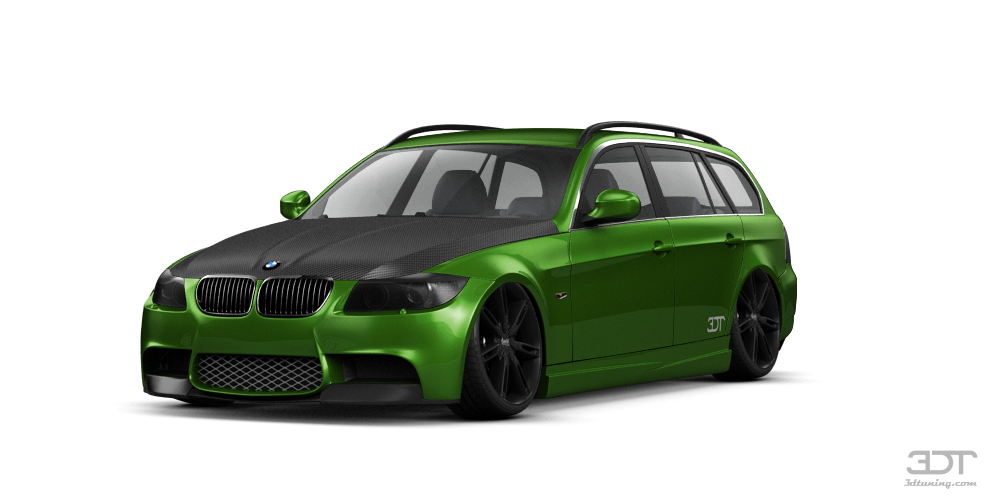 Bmw Car Custom >> My perfect BMW 3 series.
