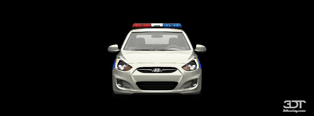 Hyundai Accent'12
