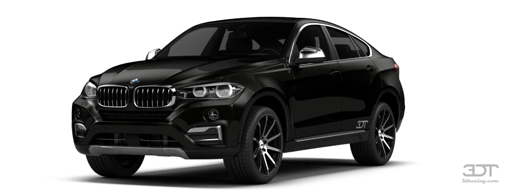 3dtuning Of Bmw X6 Suv 2015 3dtuning Com Unique On Line