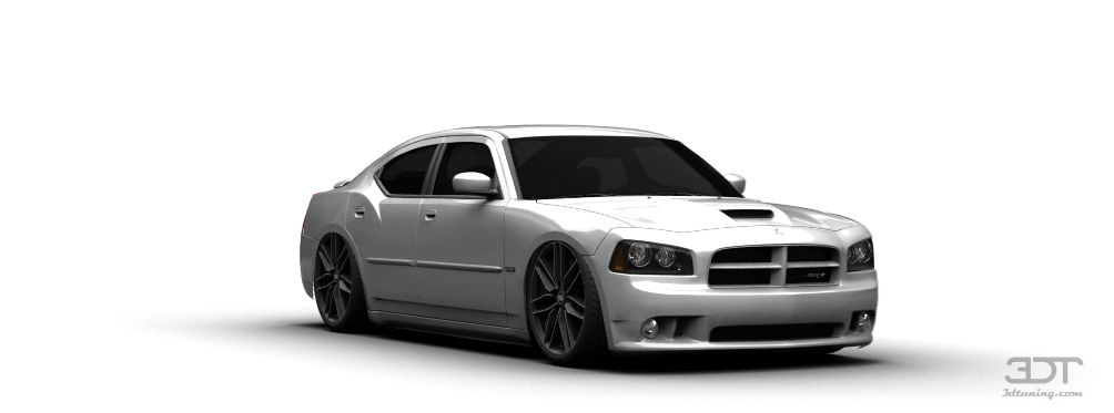 Dodge Charger SRT8'07