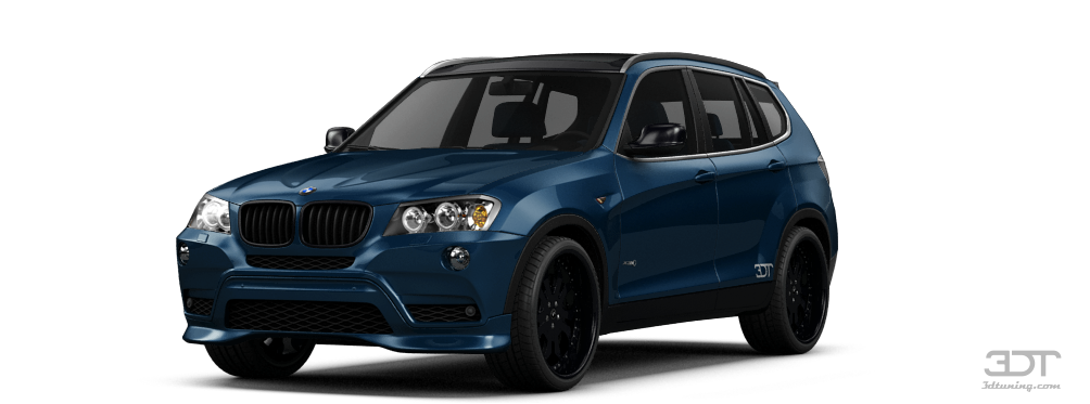 My Perfect Bmw X3