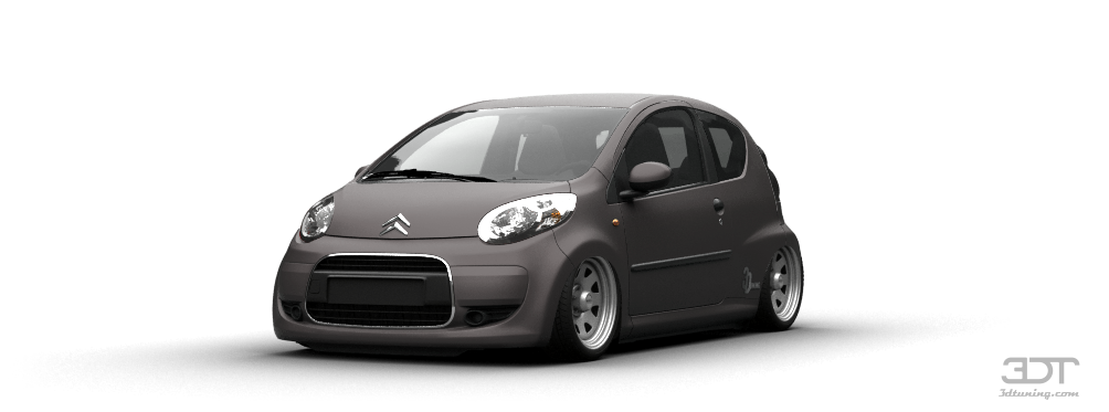 my perfect citroen c1 3door. Black Bedroom Furniture Sets. Home Design Ideas
